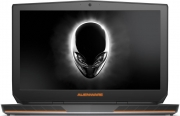 Dell Alienware 17 R2