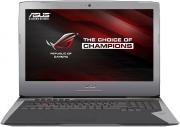 Ноутбуки Asus G752VS