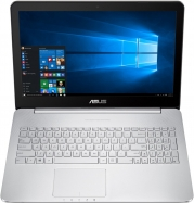 Ноутбуки Asus N552VW