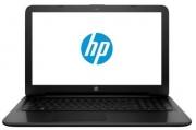 Ноутбук HP 15-ay057ur