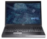 Ноутбуки Dell Precision M6400