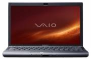 Ноутбуки Sony Vaio VGN-Z51VRG
