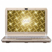 Ноутбуки Sony Vaio VGN-TT4MRG