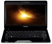 Ноутбуки Toshiba Satellite T110