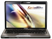 Ноутбуки Toshiba Satellite U500