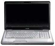 Ноутбуки Toshiba Satellite L500