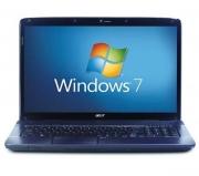 Ноутбуки Acer Aspire 7540