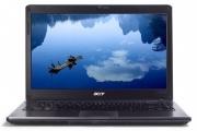 Ноутбуки Acer Timeline 4810