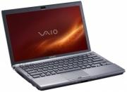 Ноутбуки Sony Vaio VGN-Z56XRG