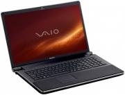 Ноутбуки Sony Vaio VGN-AW3XRY