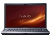 Ноутбуки Sony Vaio VGN-Z610Y