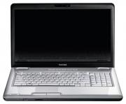 Ноутбуки Toshiba Satellite L550D