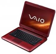 Ноутбуки Sony Vaio VGN-CS11ZR