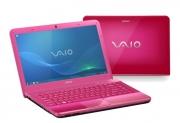 Ноутбуки Sony Vaio VPC-EA1S1R