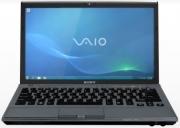 Ноутбуки Sony Vaio VPC-Z11GGX