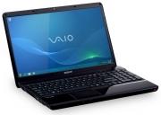 Ноутбуки Sony Vaio VPC-EB12FX