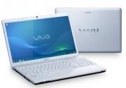 Ноутбуки Sony Vaio VPC-EB1J1E