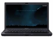 Ноутбуки Sony Vaio VPC-Z12Z9R