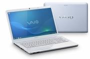Ноутбуки Sony Vaio VPC-EF2E1R