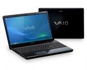 Ноутбуки Sony Vaio VPC-EB3M1R