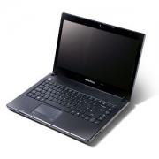 Ноутбуки Acer eMachines D732