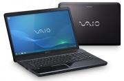 Ноутбуки Sony Vaio VPC-EB4M1R