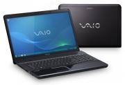 Ноутбуки Sony Vaio VPC-EB4E9R