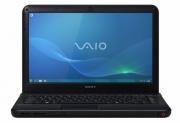 Ноутбуки Sony Vaio VPC-EA4M1R