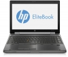 Ноутбук HP EliteBook 8570w LY572EA