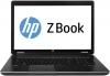 Ноутбук HP ZBook 17