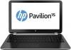 Ноутбук HP Pavilion 15-n204sr