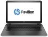 Ноутбук HP Pavilion 17-f205ur