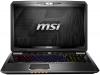 Ноутбук MSI GT70 2QD-2455RU Dominator