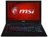 Ноутбук MSI GS60 2QD-268RU Ghost Pro 4K