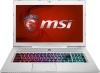 Ноутбук MSI GS70 2QE-420RU Stealth Pro
