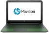 Ноутбук HP Pavilion Gaming 15-ak002ur