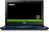 Ноутбук MSI WS60 6QJ-020RU