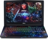 Ноутбук MSI GE62 6QF-050RU Apache Pro Heroes