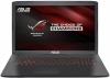 Ноутбук Asus GL752VW 90NB0A42-M02980
