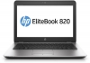 Ноутбук HP EliteBook 820 G3 T9X51EA