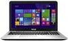 Ноутбук Asus X555LN 90NB0642-M07090