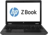 Ноутбук HP ZBook 15 (K0G79ES)