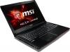 Ноутбук MSI GP62 2QE Leopard Pro