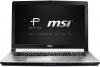 Ноутбук MSI PE70 6QD-246RU