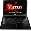 Ноутбук MSI GP62 6QF-468XRU Leopard Pro