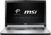Ноутбук MSI PE70 6QE-062RU