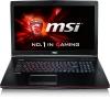 Ноутбук MSI GE72 6QC-066RU  Apache