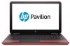 Ноутбук HP Pavilion 15-aw006ur