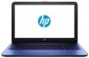 Ноутбук HP 15-ay060ur