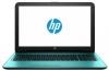 Ноутбук HP 15-ay059ur